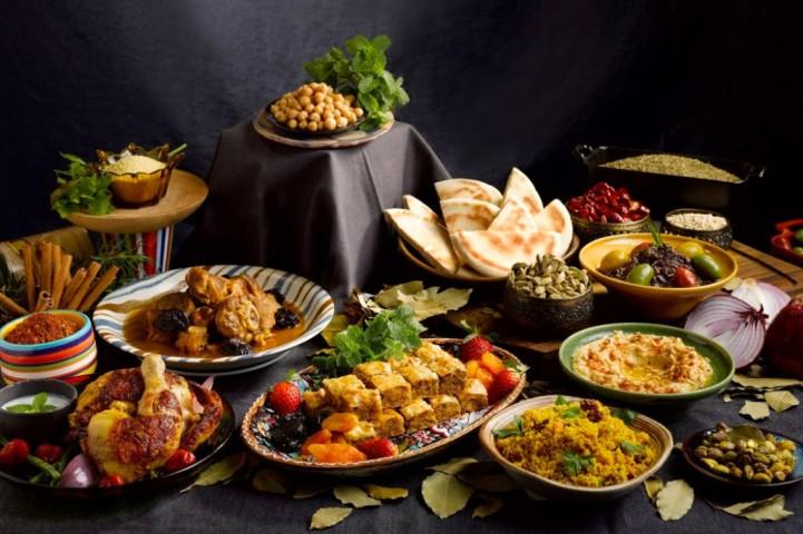 smakelijk eten marokkaans