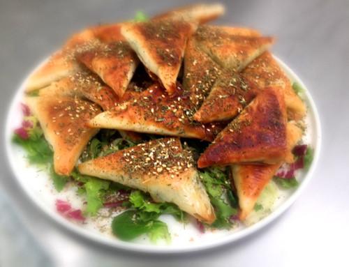 Marokkaans buffet door Fatima. Een impressie.