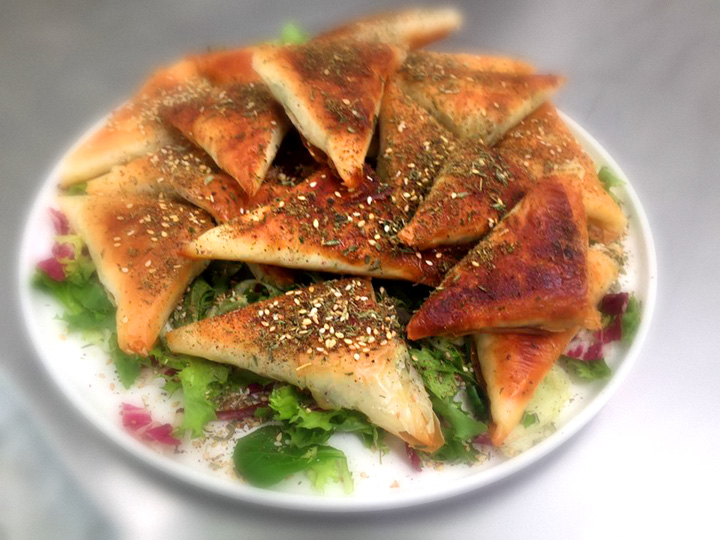 Marokkaans buffet